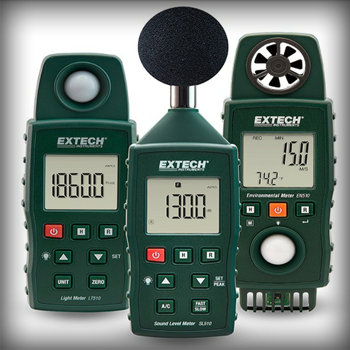 Environmental Test Instruments